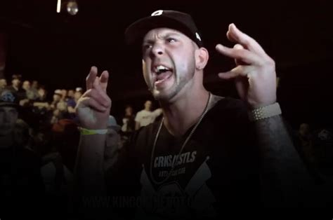 pat stay defeats dizaster in kotd title match battle rap