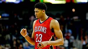 Anthony Davis Drops 50 Points Posts Historic Stat Line In
