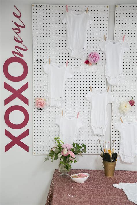 sweet xoxo baby shower baby shower ideas themes games