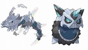 Two new Mega Evolutions for Pokemon Omega Ruby And Alpha ...