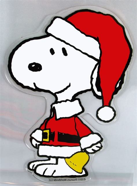 snoopy santa claus festival collections