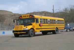 Full Size School Bus