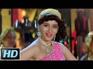 Tezaab - Full HD Bollywood Action Movie   Madhuri Dixit ...