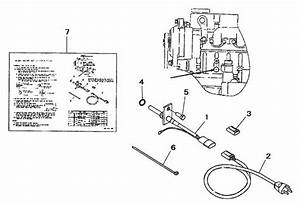 Block Heater Kit For 3215 Mahindra Tractor