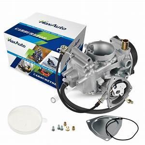 Fully Assembled Carburetor For 2007