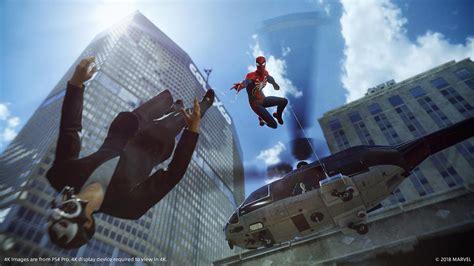 marvels spider man ps playstation  game profile