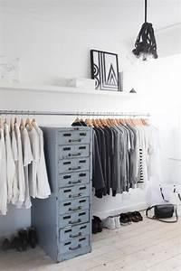 Kleiderschrank Selbst Gebaut : kledingroede maken homease ~ Markanthonyermac.com Haus und Dekorationen