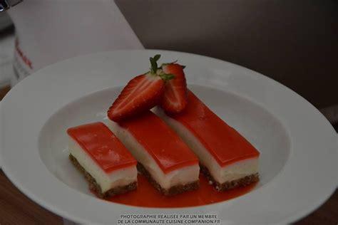 recette cuisine sans four cheesecake sans cuisson au four maëvab recette cuisine