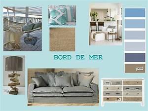 captur39deco decoration d39interieur a bourges et home With salle de bain design avec filet de pêche décoratif