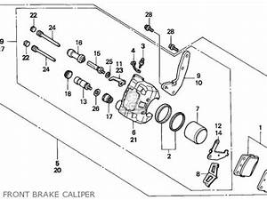 1999 Honda Fourtrax 300 Wiring Diagram : honda trx300ex fourtrax 1999 x usa parts lists and ~ A.2002-acura-tl-radio.info Haus und Dekorationen
