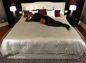 biggest bed size in the world home design With biggest mattress size