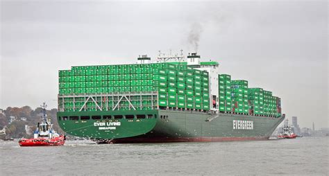 bureau of shipping wiki evergreen l klasse