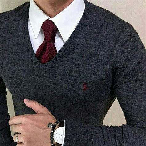 Not Only Do I Love Burgundy But Daddy Matched This To The