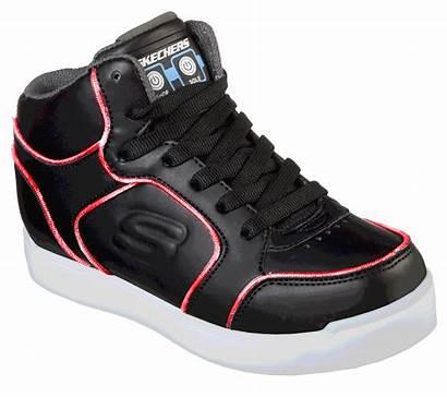 Lights Ultra Energy Skechers Shoes