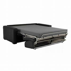 Canapes convertibles canapes systeme rapido canape lit 4 for Lit canapé convertible