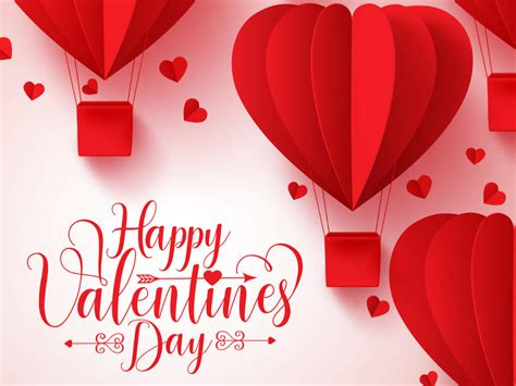 Valentine's Day 2019 Wishes, Messages, Images, Quotes ...