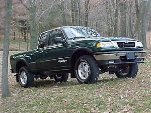 Mor4all 1999 Mazda B