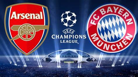 «Бавария» - «Арсенал»: победа 10:2 по сумме двух встреч - 2-я крупнейшая в истории турнира 08.03.2017 новости на SOCCER.RU