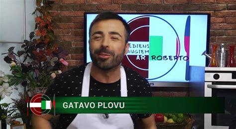 Viktora Ščerbatiha plova recepte - YouTube