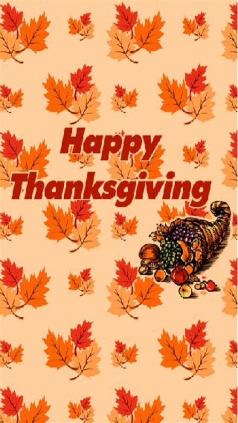 Happy Thanksgiving Wallpaper Iphone by Thanksgiving Iphone Wallpaper Background Iphone