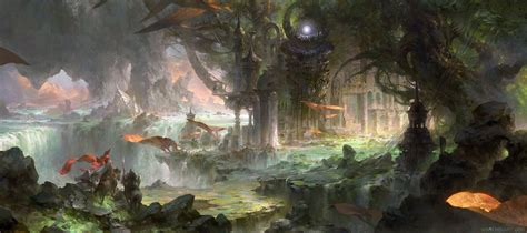 Permalink to Wallpaper Ancient City