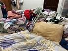 雞排妹曬房間照!整潔如飯店 想送高嘉瑜「枕頭保潔墊」