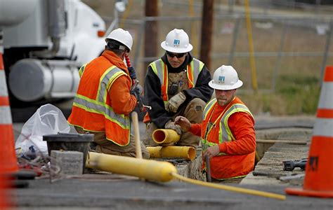 Pg&e Wants Ok For Problematic Test By Contractor