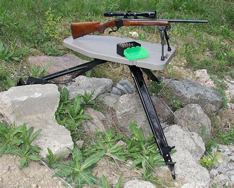 outdoor shooting bench  provide maximum stability tvhighwayorg