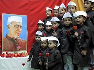 Pandit Jawaharlal Nehru's Letter to Children - Careerindia