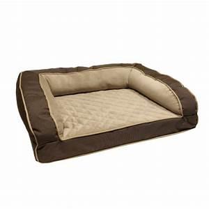 Sofa Pour Chien : canap doggy confort sofa pour chien wanimo ~ Teatrodelosmanantiales.com Idées de Décoration