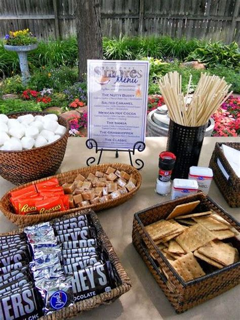 Top 15 BBQ Reception Ideas for Backyard Weddings Page 2