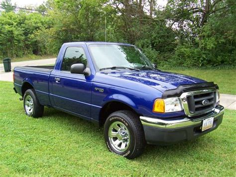 buy used 2004 ford ranger xlt automatic 5 speed 39 000 in dayton ohio united states for