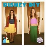 DIY DISNEY PRINCESS HALLOWEEN COSTUME DISNEYBOUND  - YouTube  Diy Disney Costumes