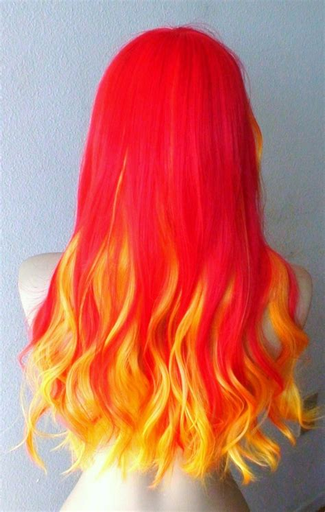 Colors For Hair by A Month In Hair Colors Today Shades Of The