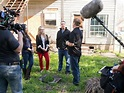 Fixer Upper: Tackling The Beast, Pt. 2 - Behind the Scenes ...