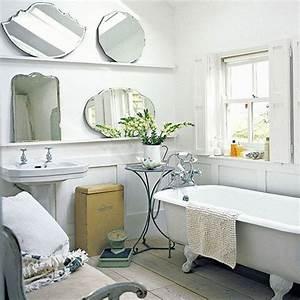 comment decorer la salle de bain maison design bahbecom With comment decorer la salle de bain