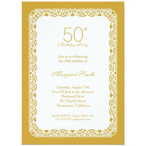birthday invitation template 14 50 birthday invitations designs free sle templates birthday invitations templates