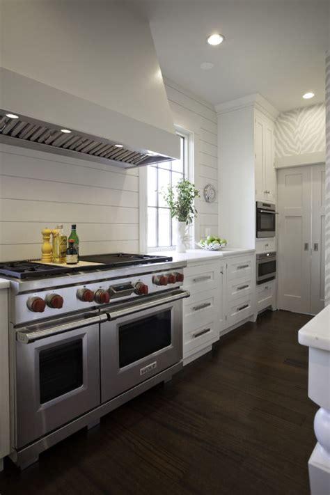 Shiplap Backsplash by Shiplap Backsplash Cozy Kitchens Kitchen Backsplash