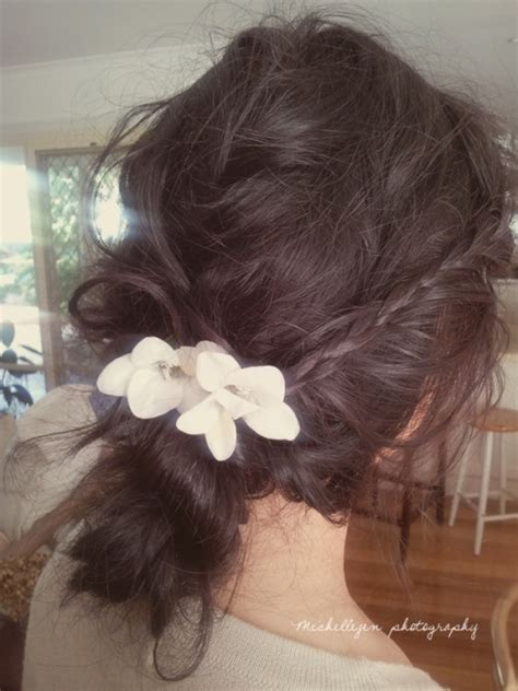 formal hairstyles on tumblr
