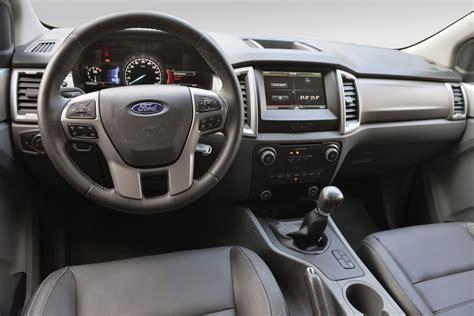 Ford Interni Hombre Lifestyle Dirigimos A Ford Ranger 2017 El Hombre