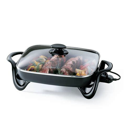 electric griddle pan reviews oster designed for electric skillet brushed
