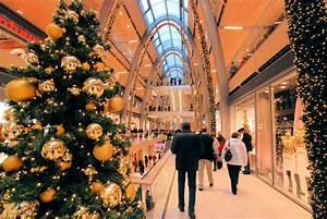 Weihnachtsbaum Mit Rosa Kugeln : 4033 4961 weihnachtsbaum mit weihnachtsschmuck goldene ~ Orissabook.com Haus und Dekorationen