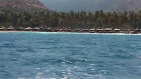 Fast Boat Lombok To Gili Air by Fast Boat Bali Lombok Gili Air Gili Trawangan Youtube