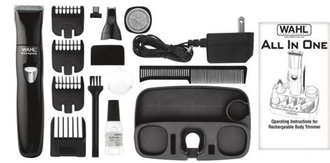 wahl canada grooming styling multi purpose trimmers