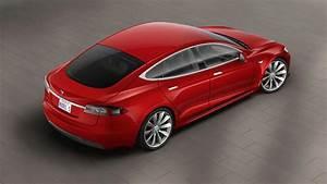 Tesla  Grande Entusiasmo  Ma Bilancio In Profondo Rosso