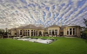 Estate of the Day: $12 9 Million Elegant Mansion in