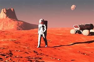 ELLLO Views #1431 Life in Mars