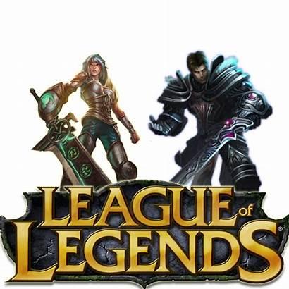 Legends League Clipart Transparent Gaming Backgrounds Pngall