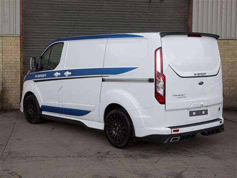 ford transit sport used 2017 ford transit custom 290 m sport edition for sale