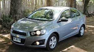 Prueba Al Chevrolet Sonic Sed U00e1n 1 6 Autom U00e1tico  Reinvenci U00f3n